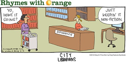 City Librarians