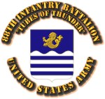Coat Of Arms - 88th Infantry Battalion