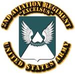 COA - 2nd Aviation Regiment