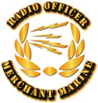 Radio Officer - Merchant Marine