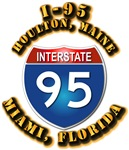 Interstate - 95