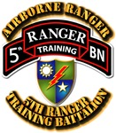 5th Ranger Training Battalion