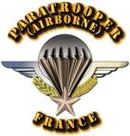 Airborne - France