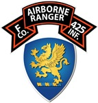 F Co - 425th Infantry (Ranger) Michigan ARNG