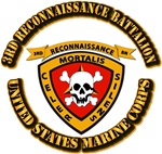 USMC - 3rd Reconnaissance Bn w Txt