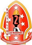 USMC - 1st Battalion - 2nd Marines