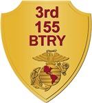 USMC - 3rd 155MM Gun Battery