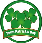 Saint Patrick's Day No text