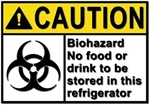 Biohazard - Caution - 5