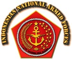 Indonesian National Armed Forces - With Text