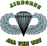Airborne - All the way