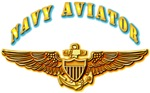 Navy - Navy Aviator
