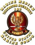 USMC - Marine Medium Tiltrotor Squadron 162