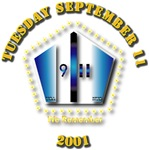 Emblem - 9-11,September 11, attacks
