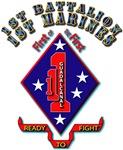 USMC - 1st Battalion - 1st Marines