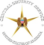 Emblem - Central Security Service