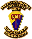ROTC - Army - Northern Arizona University