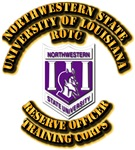 ROTC - Army - Northwestern State University of Lou