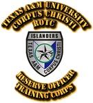 ROTC - Army - Texas A&M Unversity-Corpus Christi
