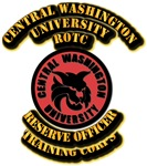 ROTC - Army - Central Washington University