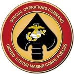 USMC - Marine Special Operations Support Group