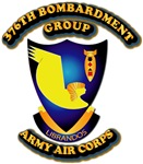 376th Bombardment Group