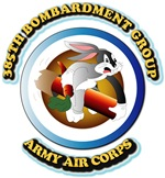 385th Bombardment Group
