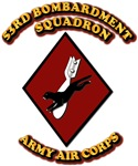 Army - Air - Corps - 53rd Bombardment Squadron