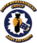 Army - Air - Corps - 310th Bombardment Group