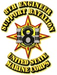 USNC - 8th Engineer Support Battalion
