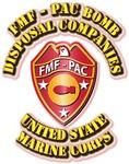 FMF - PAC - Bomb Dispoasl Company