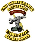 USMC - 2nd maintenance Battalion