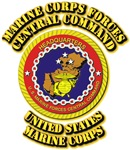 USMC - Marine Corps Forces, Central Command