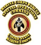 USMC - MARFORSOC