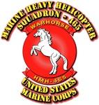 USMC - Marine Heavy Helicopter Squadron 465
