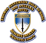 SSI - JROTC - Thomas Jefferson High School