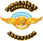Airborne - Argentina