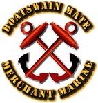 USMM - Boatswain Mate