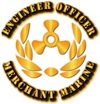 USMM - Engineer Officer