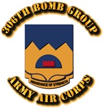 AAC - 306th Bomb Group