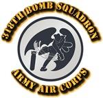 AAC - 318th Bomb Squadron