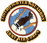 320th Fighter Squadron