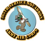 AAC - 365th Service Squadron