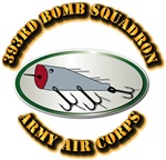 AAC - 393rd Bomb Squadron - Early War