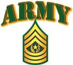 Army - ARMY - CSM