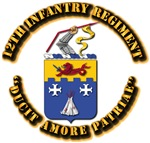 COA - 12th Infantry Regiment