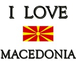 Flags of the World: Macedonia