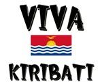 Flags of the World: Viva Kiribati