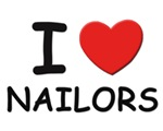 nailors - nutritionists
