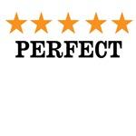 FIVE STAR PERFECT